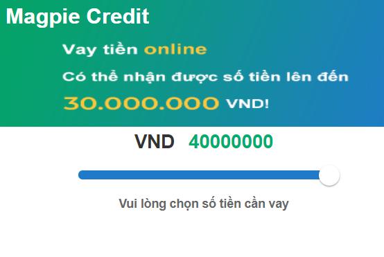 Magpie Credit