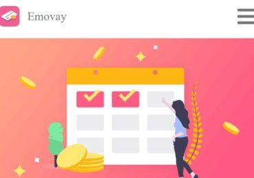 Emovay – Làm hồ sơ vay, tiền về liền tay tối đa tới 10 triệu đồng