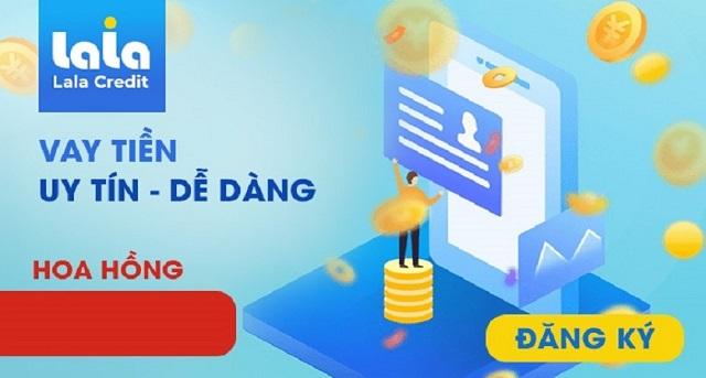 Ưu điểm khi tham gia vay tiền online tại Lala Credit